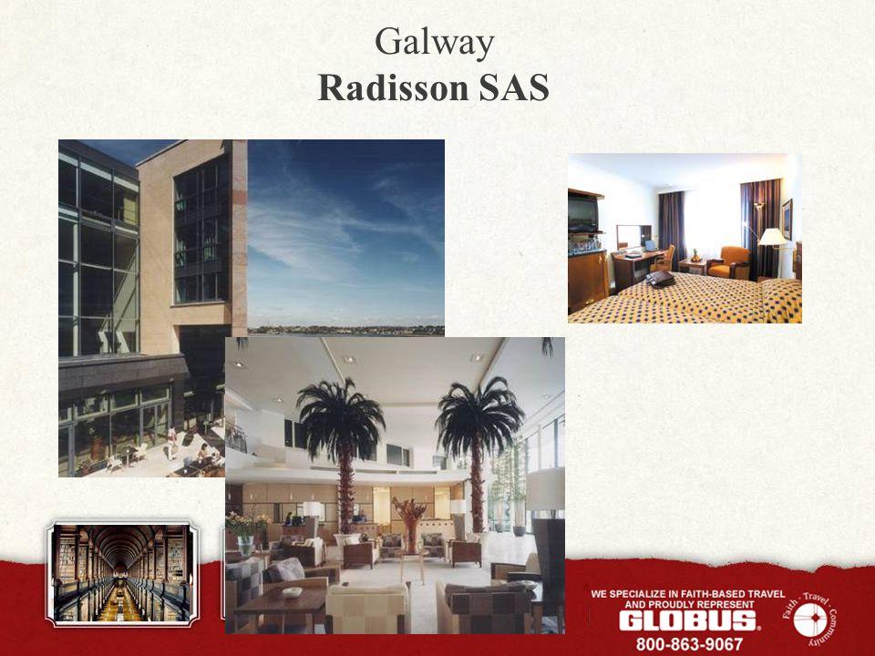 Galway Radisson SAS