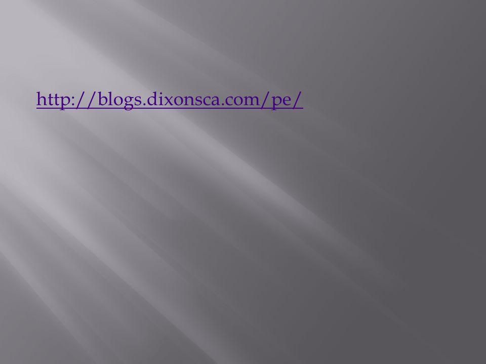 http://blogs.dixonsca.com/pe/