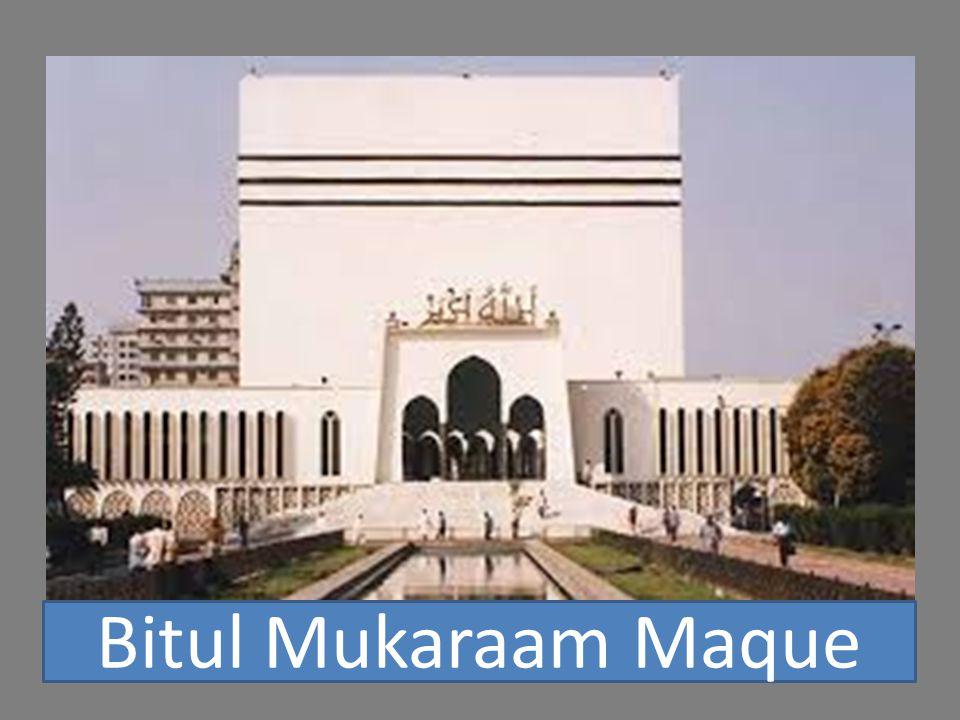 Bitul Mukaraam Maque