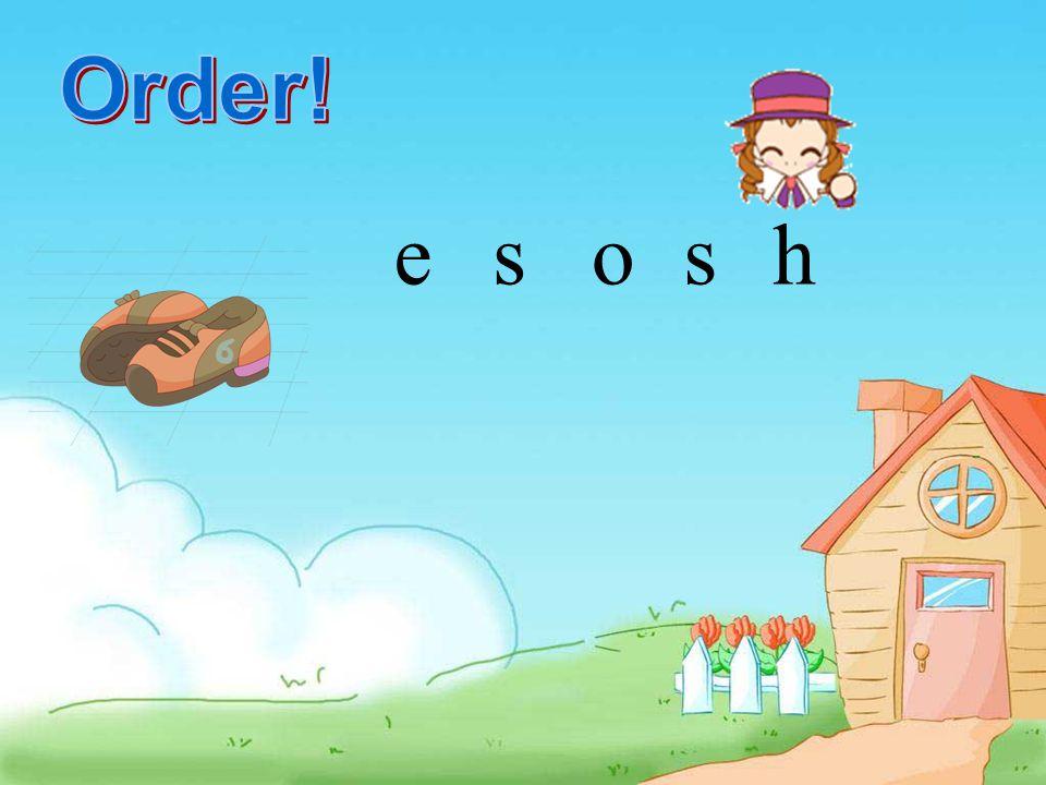 oshes