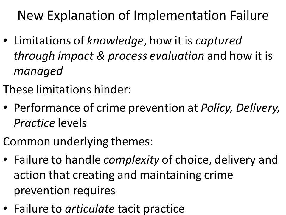 ParajudicialCivil Institutional settings JudicialExtrajudicial Crime Prevention Where does Regulation fit.