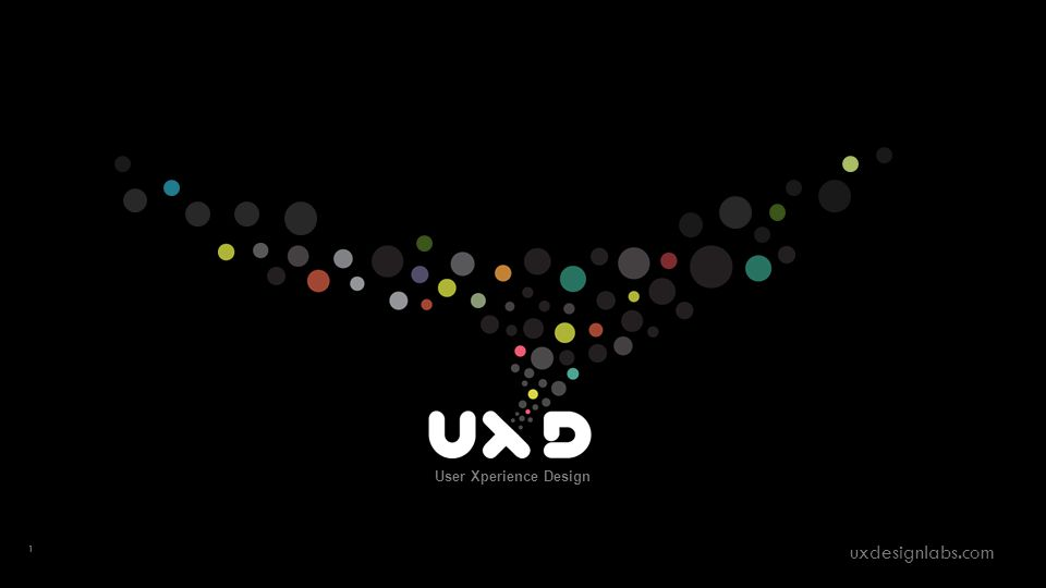 User Xperience Design 1 uxdesignlabs.com