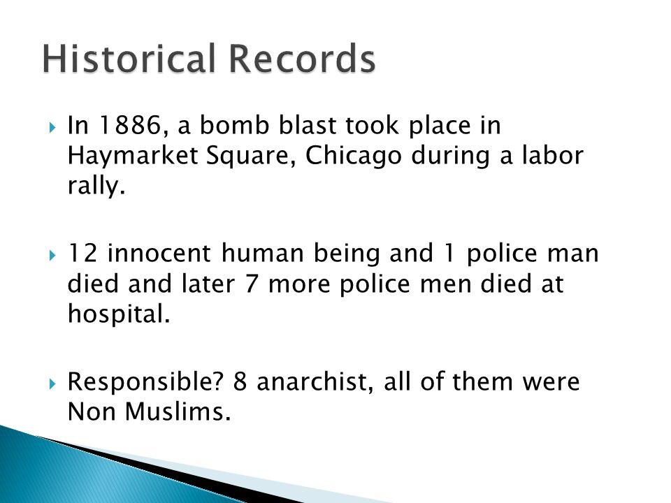  1968 – 1992, in Germany, Baader Meinhof Gang killed several innocent human beings.