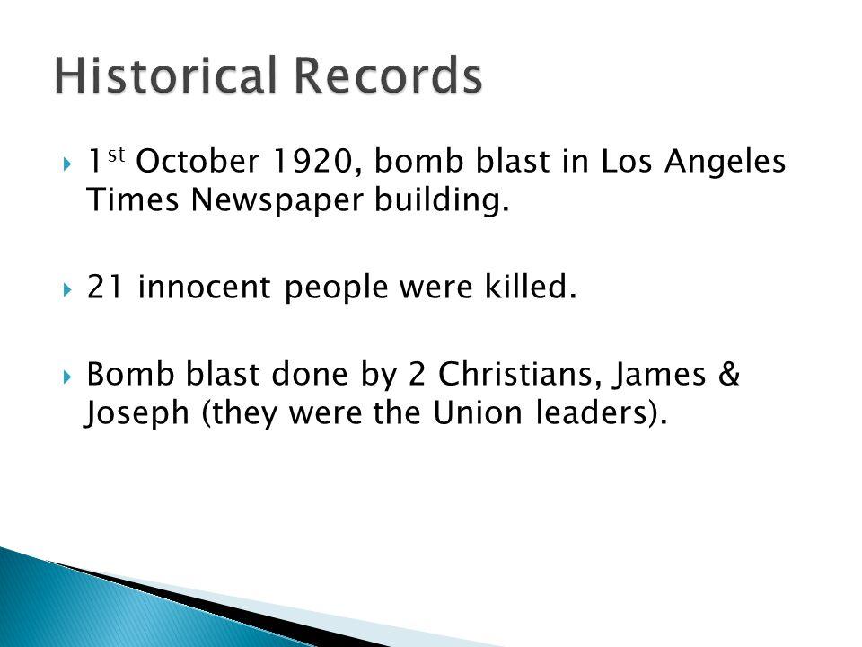  In UK, since hundreds years IRA – The Irish Republican Army is conducting terrorist attacks.