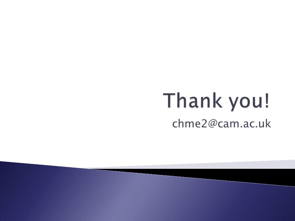 chme2@cam.ac.uk