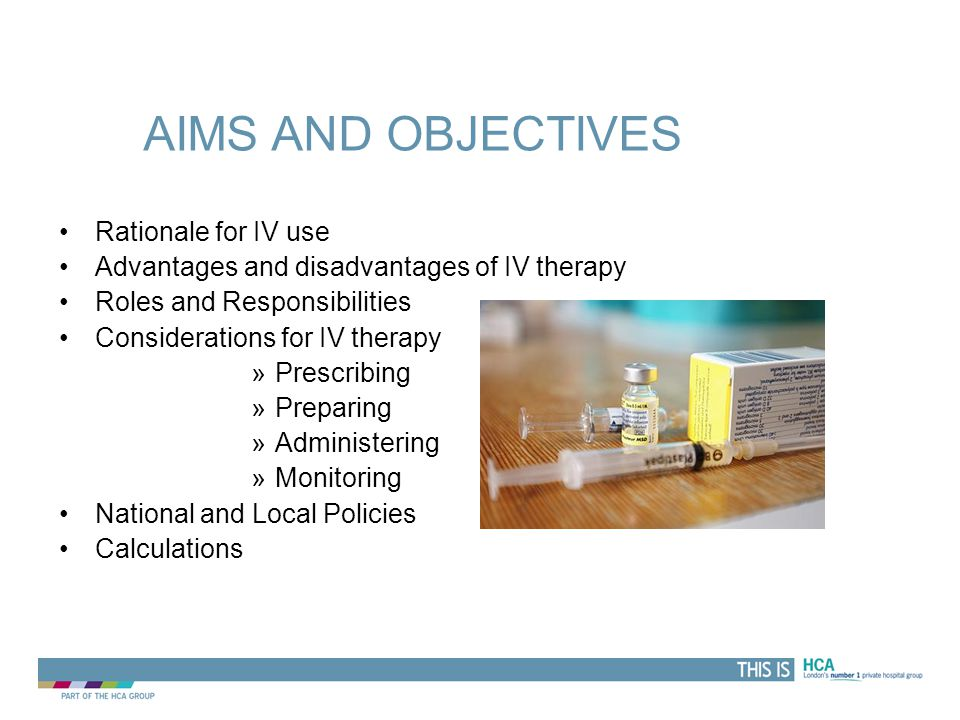 THIS IS CONSIDERATIONS FOR IV THERAPY COMPATIBILITY Incompatibility occurs after mixing parental drugs if one or all of them become less effective.