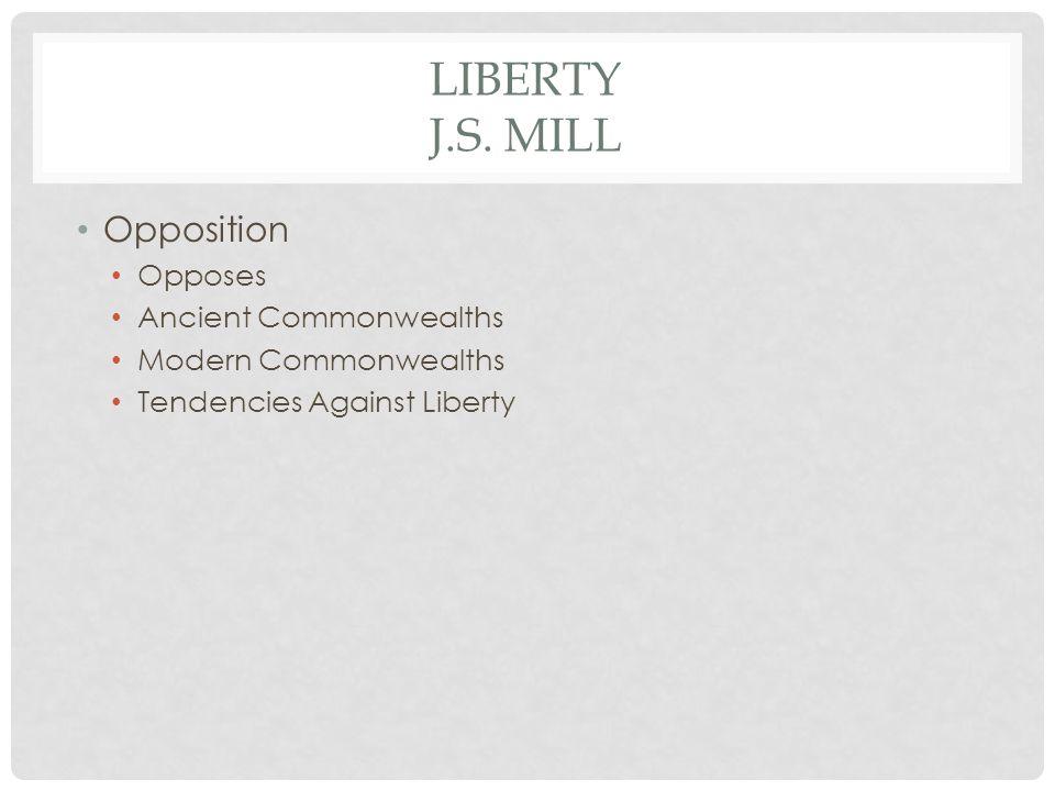 LIBERTY J.S.