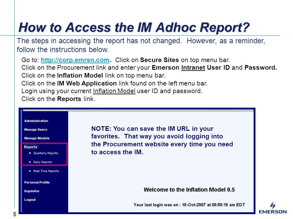 16 Sample Report: