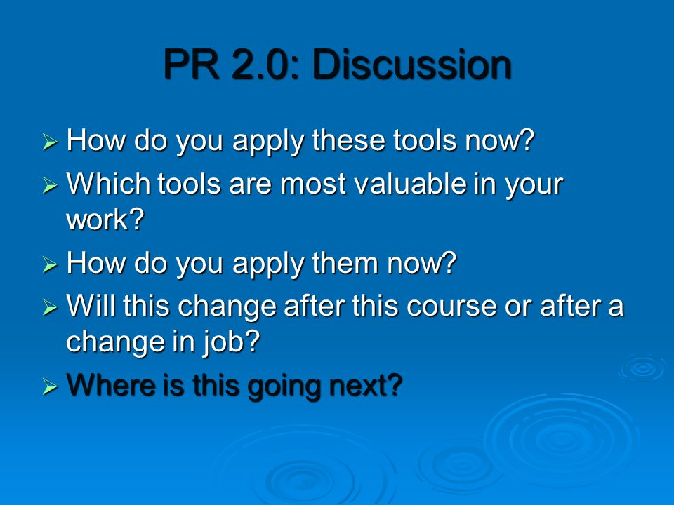 PR 2.0: Cision  Software for medium to large companies  Cision: software tools and resources including media research, media lists, press clippings & media monitoring services, and evaluation of media coverage.