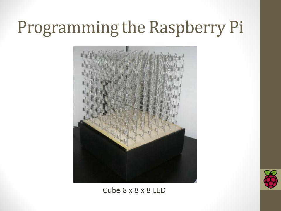 References www.raspberrypi.org en.wikipedia.org/wiki/Raspberry_Pi www.element14.com/community/docs/DOC- 44424/l/presentation--programming-the-raspberry-pi-with-dr- eben-upton www.element14.com/community/docs/DOC- 44424/l/presentation--programming-the-raspberry-pi-with-dr- eben-upton www.thomastongue.com/Making/RaspberryPi/CDM- PiJams/GettingStarted.pdf www.thomastongue.com/Making/RaspberryPi/CDM- PiJams/GettingStarted.pdf www.slideshare.net/ltg_oxford/raspberry-pie-an-introduction Qt5 on Raspberry Pi