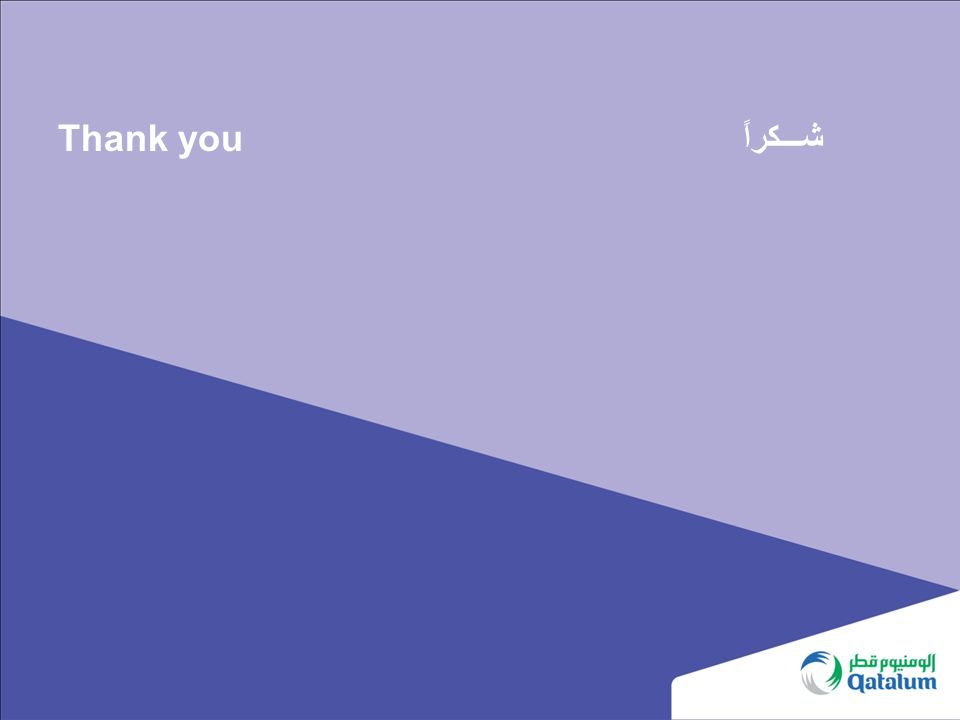 10 Thank you شـــكراً