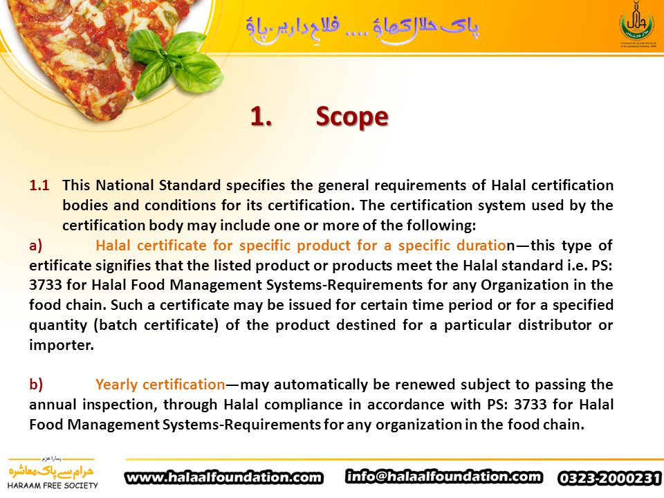 5.1 The certification body shall be organized and operated so as to safeguard the objectivity and impartiality of its activities.
