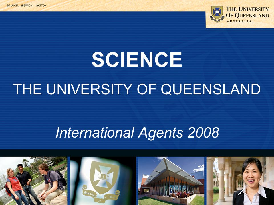Australian Award – Teaching Excellence Professor Peter O'Donoghue Joint winner of the 2002 Prime Minister's Australian Award for Individual University Teacher of the Year.