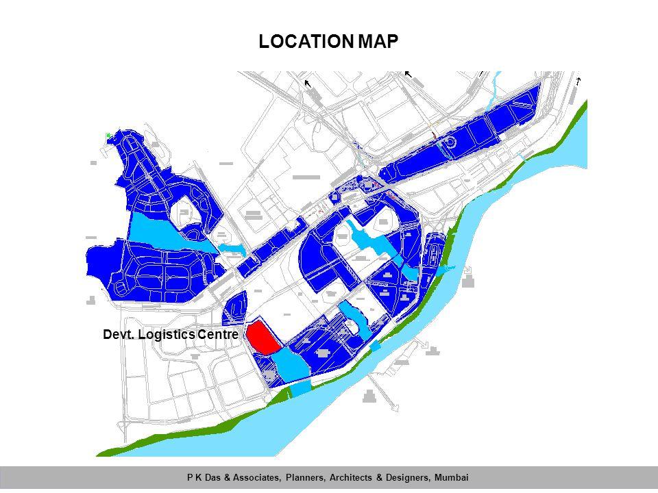 P K Das & Associates, Planners, Architects & Designers, Mumbai Mahimtura Consultants Pvt.