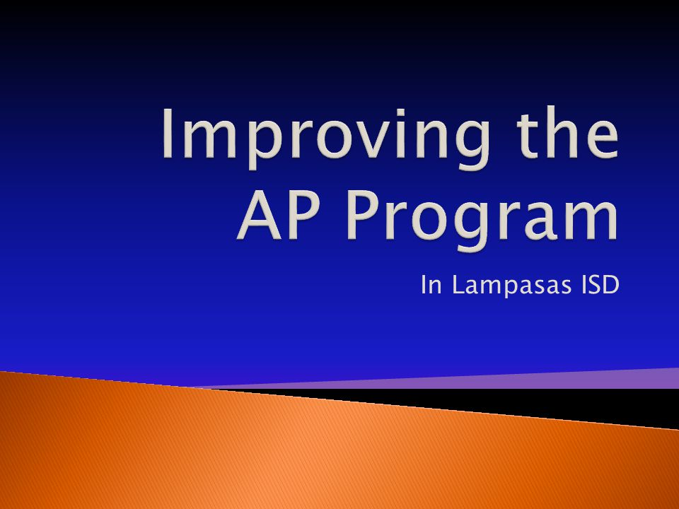  AP stands for Advanced Placement  AP is a program developed and administered by the College Board  AP courses are college level courses which are taught in high school  AP courses are designed to prepare students to take and 'pass' a corresponding AP Exam in the Spring for college credit