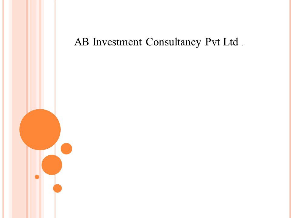 AB Investment Consultancy Pvt Ltd.
