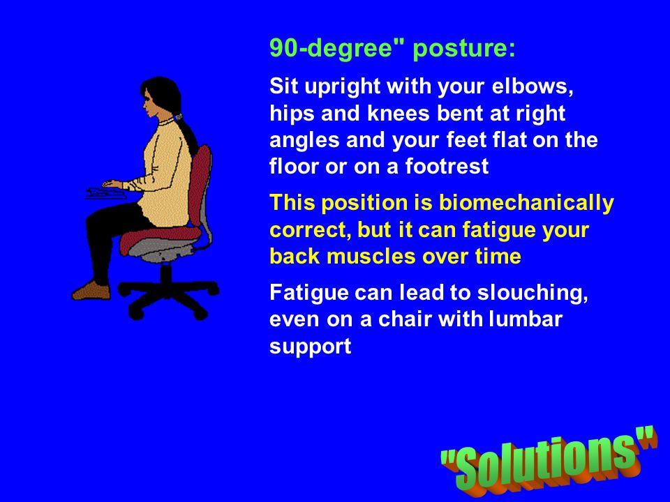 90-degree