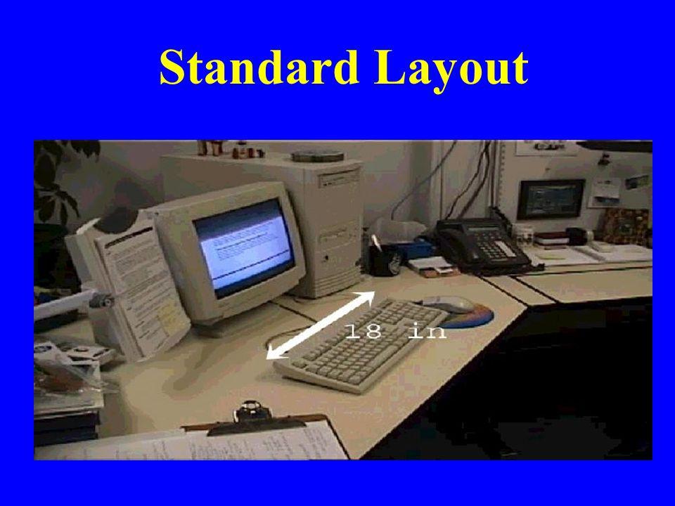 Standard Layout