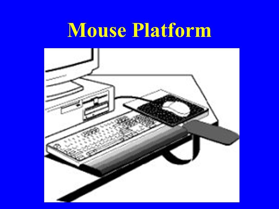 Mouse Platform