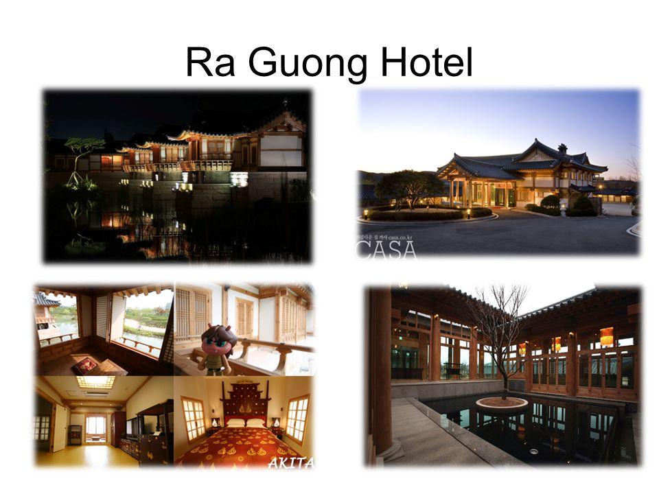 About Gyeong-Ju