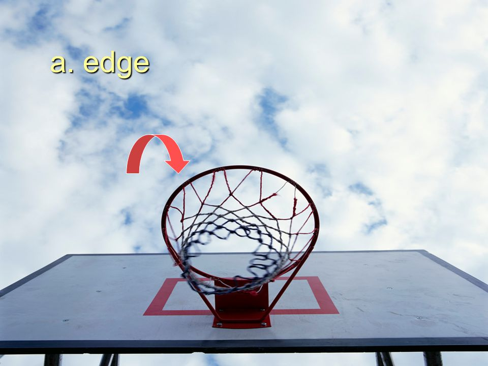 1. Paint the rim first.  edge  outline
