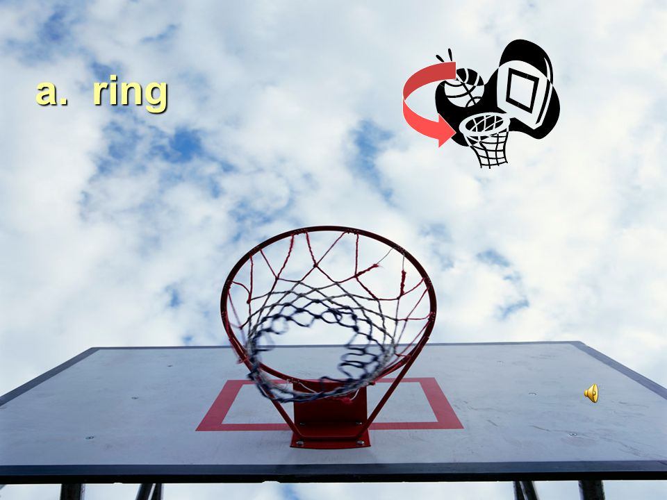3.Stretch the cloth over the hoop.  ring  frame