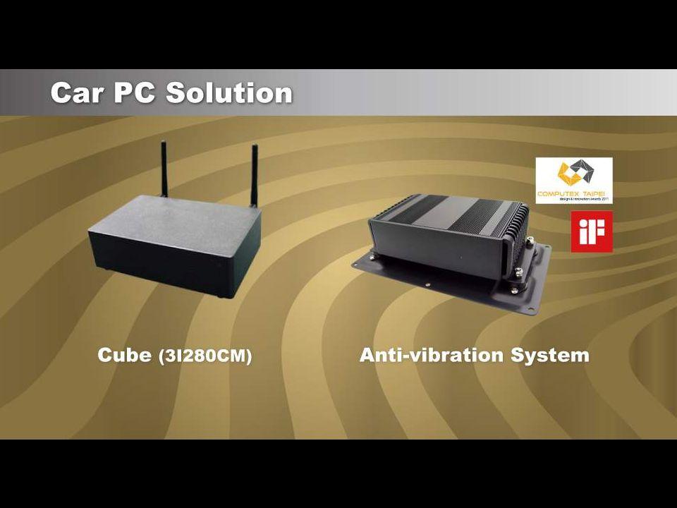 ProcessorChipsetFeature Intel SoC E38XX DDR3L 1333 Intel SoC Baytrail 3I380AW (2 x GbE, CPC(option),USB 3.0, HDMI, LVDS, Wide Range DC-IN) 3I380CW (2 x GbE, CPC(option),USB 3.0, HDMI, LVDS & Touch, Wide Range DC-IN Intel IVY Bridge 1047UE / i3 / i7 DDR3 1333/1600 Intel Pather Point (PCH) HM76 3I847HW (Wafer IO,2 x GbE, USB, Wide range DC-IN, CPC (option) 3I847NM (1 x GbE, 4 x PoE LAN, USB,HDMI, CPC, LVDS, Wide range DC-IN 3I847AW/CW (2 x GbE, USB, CPC(option), LVDS, Wide range DC-IN 2I847H (Wafer IO connector board,1 x GbE, USB ) Intel Cedarivew N2800 DDR3 1066 Intel Cedarview-M + ICH10 3I280CM (4 x USB, 2 x GbE, Wide Range DC-IN.