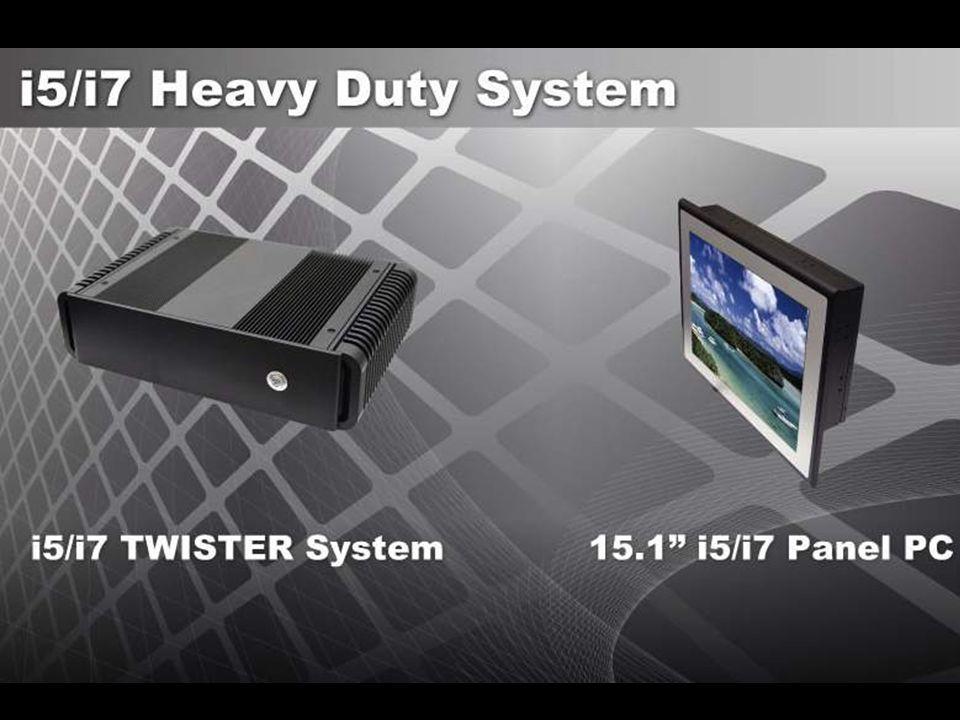 ProcessorChipsetFeature Intel SoC E38XX DDR3L 1333Intel SoC Baytrail 3I380D ( 4 x GbE, COM, DVI, HDMI, USB ) InteI IVY Bridge 1047UE / i3 / i7 DDR3 1333/1600 Intel Pather Point (PCH) HM76 3I847AW ( 2 x GbE, USB 3.0, DVI & HDMI, Wide range DC-IN) 3I847D ( HDMI,5x GbE LAN, USB, Mini Card PCIe ) Intel Cedarview N2600 DDR3 800 Intel Cedarview-M + NM10 2I260D ( HDMI, 3 x GbE, 2 x USB ) Intel Atom D525 DDR3 800 Intel Atom D525 + ICH8M 3I525D (4 x Realtek GbE, LAN Bypass 100Mb, 3G SIM socket) 3I525U (4 x Intel GbE, LAN Bypass 100Mb, 3G SIM socket) NI525A (3 x Intel GbE, 4 x PoE switch GbE ports) Intel Core Duo/ Core 2 Duo DDR2 533/667 Intel 945GME + ICH7MCI945A (4 x Intel / Realtek GbE, CPU socket version) Intel CedarView N2600 DDR3 800 Intel CedarView-M NM10 2I260A (1 x Realtek GbE, DVI & HDMI ) VIA E-Series Nano DDR3 1066VIA VX9003V900D (3 x Realtek LAN, VGA, 3 x USB)