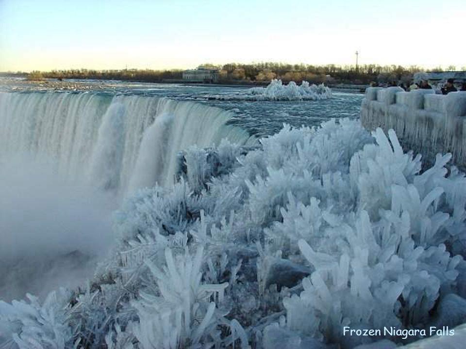 Frozen Heaven
