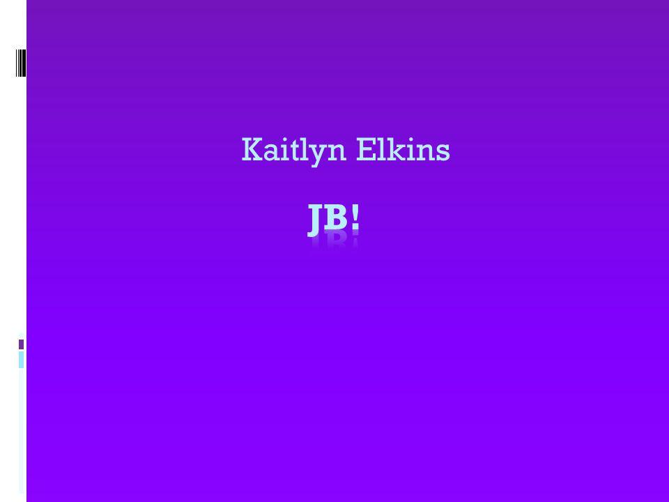 Kaitlyn Elkins