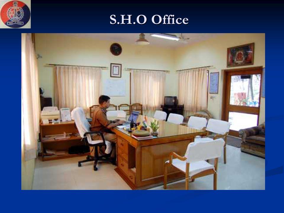 S.H.O Office