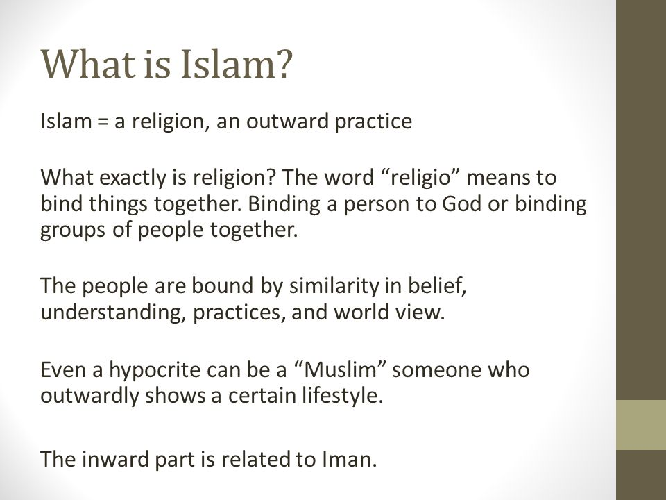 What is Iman.Or Belief.
