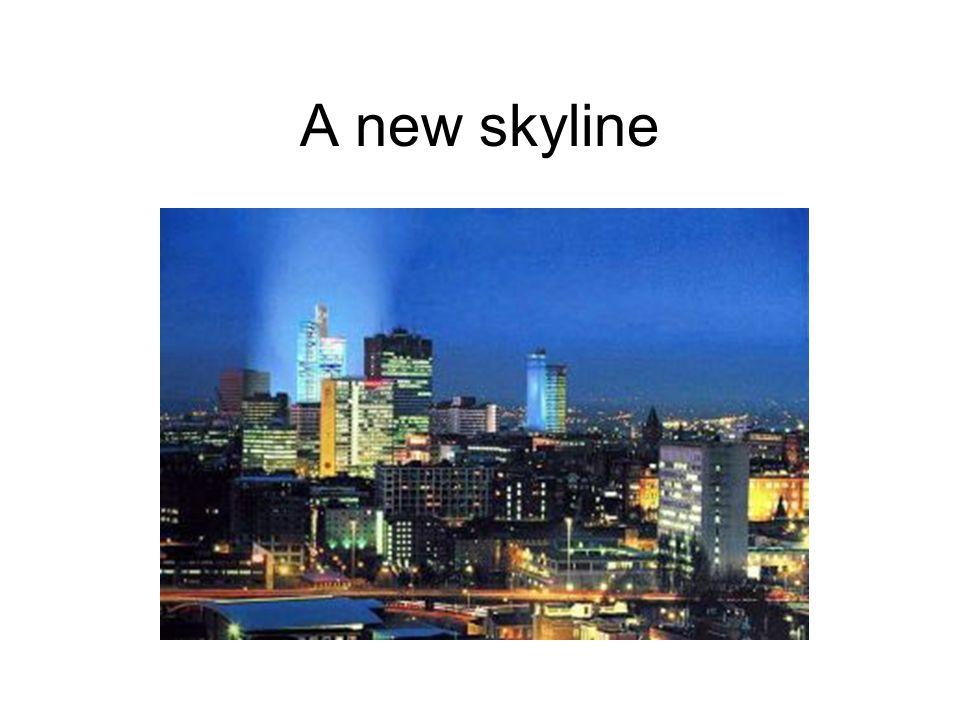 A new skyline