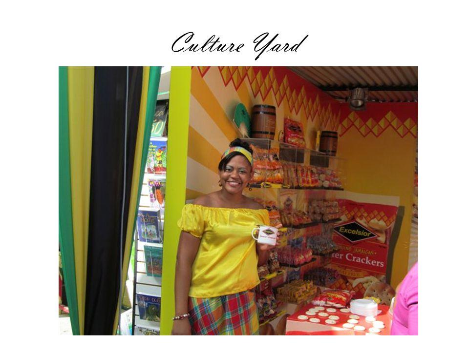 Culture Yard