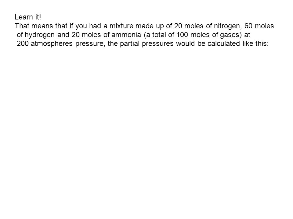 Partial pressures can be quoted in any normal pressure units.