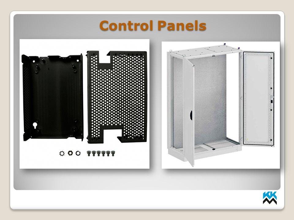 Control Panels Control Panels