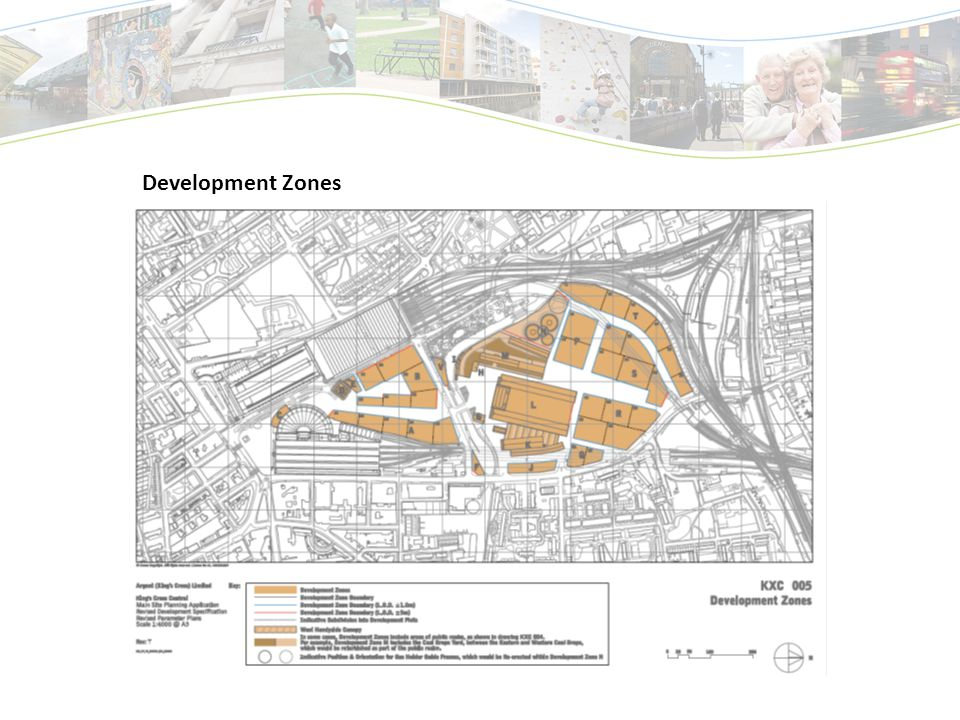 Development Zones
