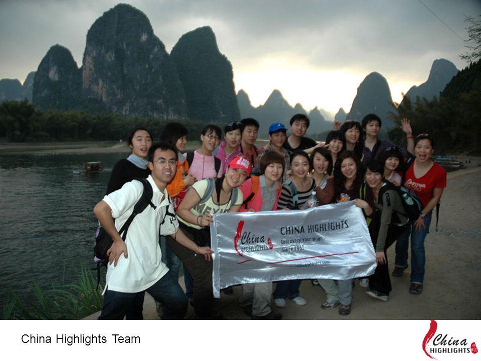 China Highlights Team