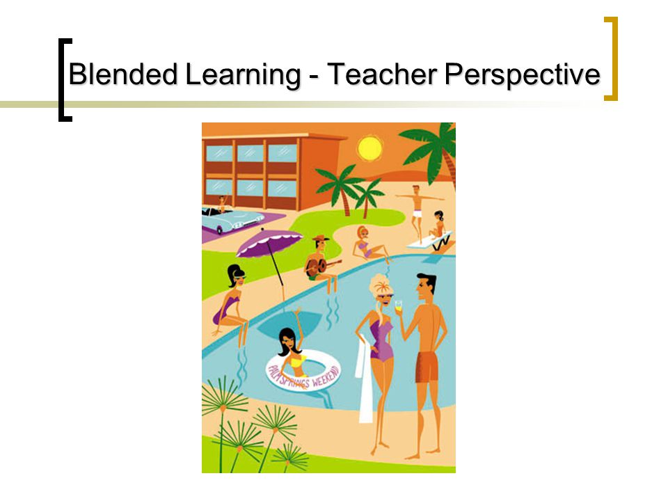 Enhanced Learning Easy to differentiate outcomes Individualized learning Visual & Oral learning Detailed instructions More time Easy test retakes