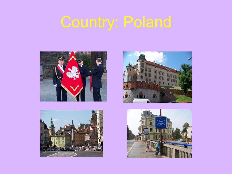 Country: Poland