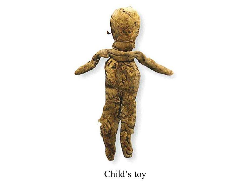 Child's toy