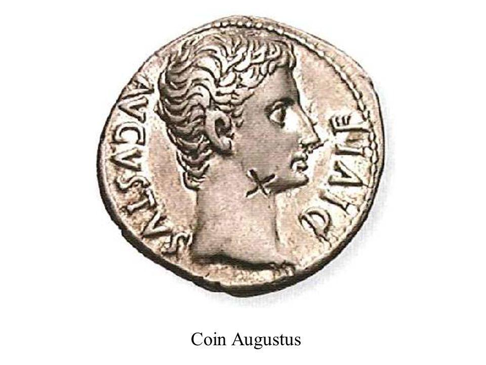 Coin Augustus