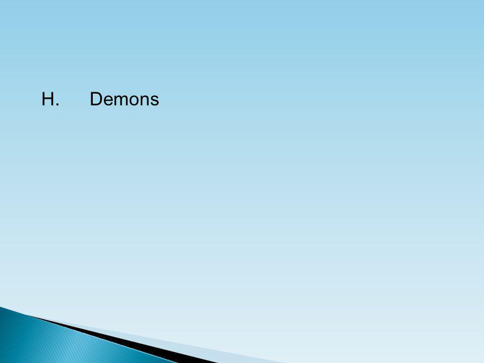 H.Demons