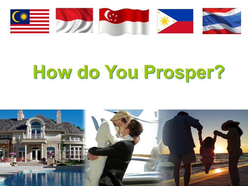 How do You Prosper?