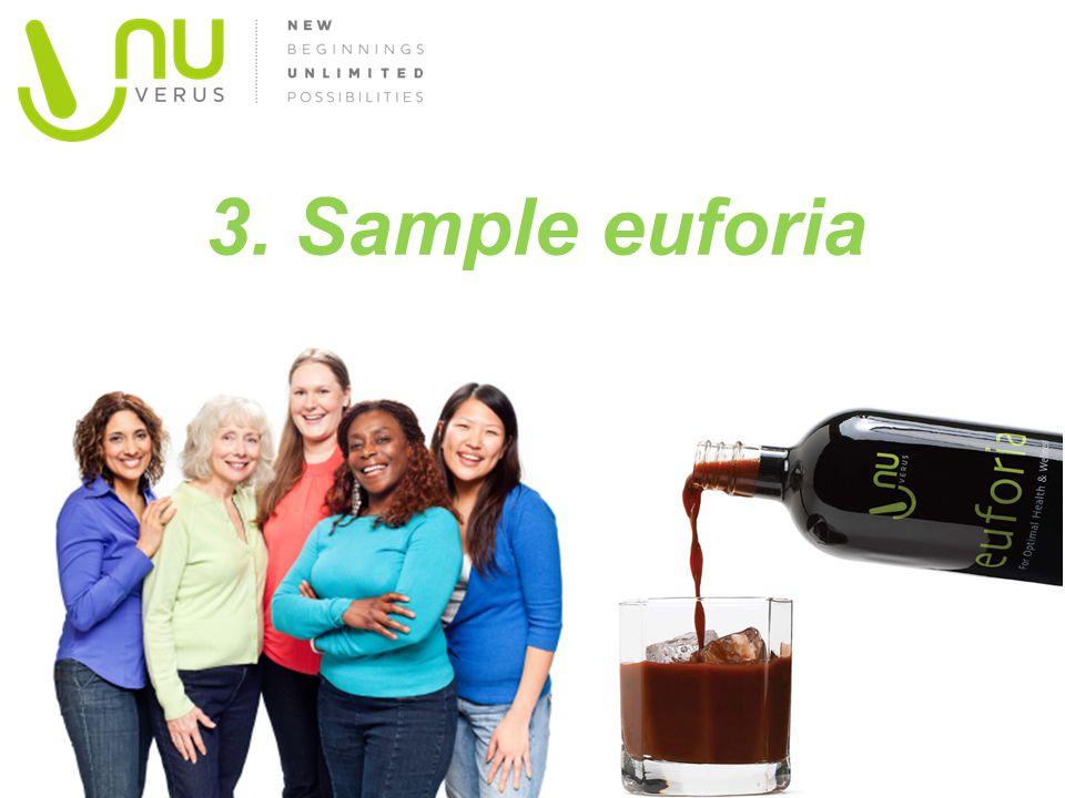 3. Sample euforia