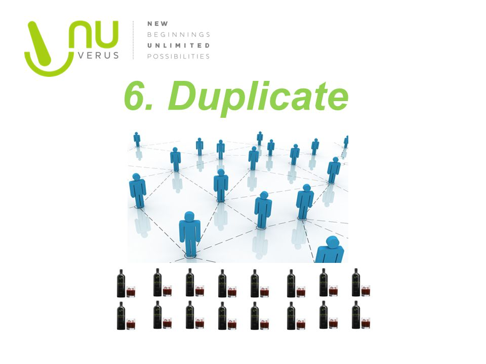6. Duplicate