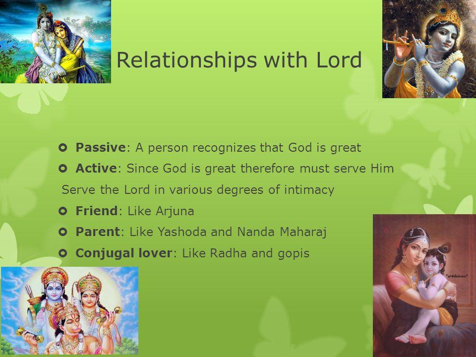 Five basic truths  Who is God (Ishvara).