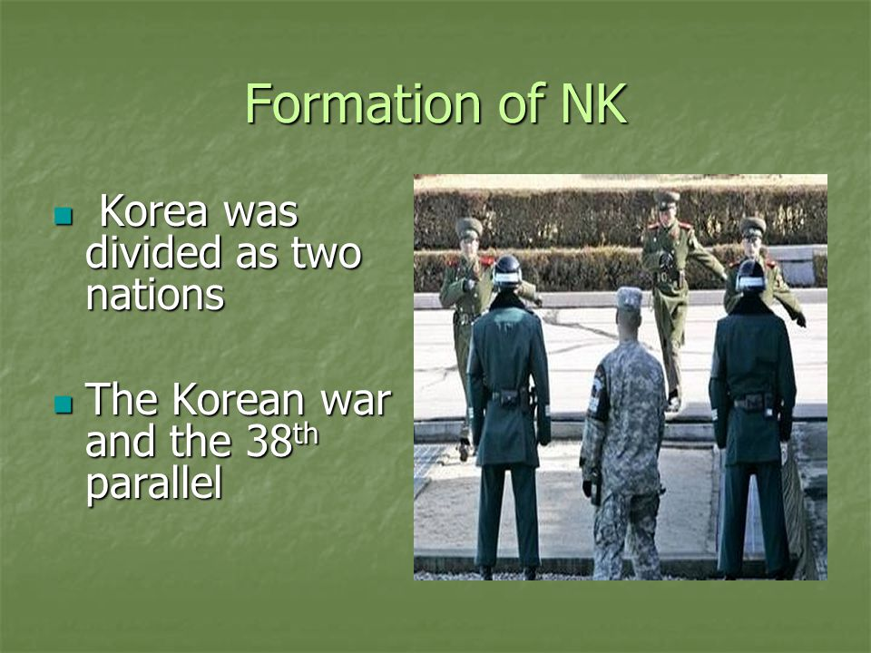 Biblical response to the Juche Idea The existence and providence of God The existence and providence of God (Eccl.