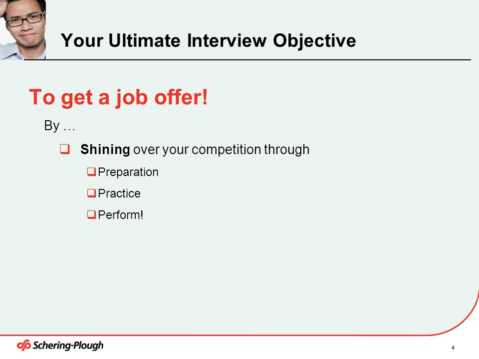 Reasons Why Interviews Derail