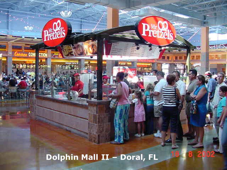 Dolphin Mall II – Doral, FL